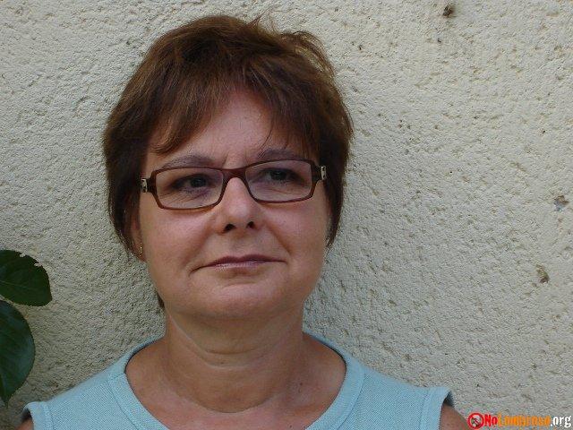 Maria Franchini è Testimonial del Comitato No Lombroso - Maria_Franchini_Rid