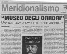 Museo degli orrori