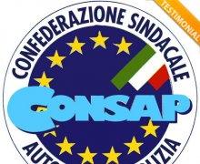 CONSAP (Confederazione Sindacale Autonoma Polizia) è Testimonial del Comitato No Lombroso