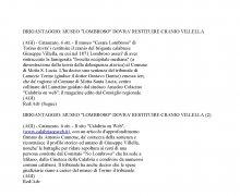 Brigantaggio: Museo Lombroso dovrà restituire cranio Villella