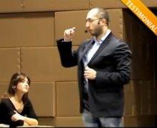 Antonio Malfitano e la Compagnia delle Stringhe sono Testimonial del Comitato No Lombroso