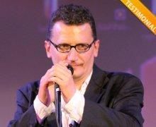 Angelo Dimita, Adi2è, è Testimonial del Comitato No Lombroso