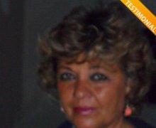 Antonella Musitano è Testimonial del Comitato No Lombroso