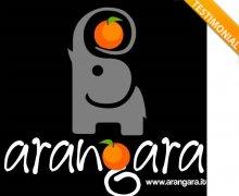 Il gruppo musicale ARANGARA è Testimonial del Comitato No Lombroso