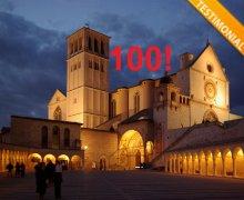La Città di Assisi (PG) è Testimonial del Comitato No Lombroso
