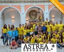 L'Associazione ASTREA di Gesualdo è Testimonial del Comitato No Lombroso
