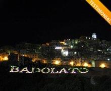 La Città di Badolato (CZ) è Testimonial del Comitato No Lombroso