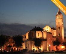 La Città di Barletta è Testimonial del Comitato No Lombroso