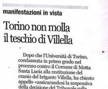Il teschio di Villella