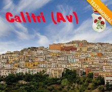 La Città di Calitri (AV) è Testimonial del Comitato No Lombroso
