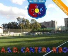 La Scuola di Calcio ASD Cantera Ribolla è Testimonial del Comitato No Lombroso
