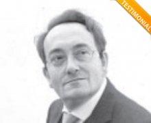 Carlo Martinez Spain è testimonial del Comitato No Lombroso