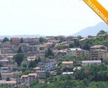La Città di Casole Bruzio (CS) è Testimonial del Comitato No Lombroso
