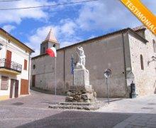 La Città di Castelsilano (KR) è Testimonial del Comitato No Lombroso
