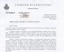 La Città di Cerveteri (RM) ha aderito al Comitato No Lombroso