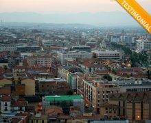 La Città di Cosenza è Testimonial del Comitato No Lombroso
