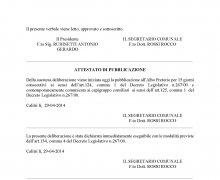 La Città di Calitri (AV) ha aderito al Comitato No Lombroso