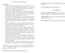 La Città di Serrastretta (CZ) ha aderito al Comitato No Lombroso