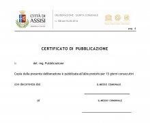 La Città di Assisi (PG) ha aderito al Comitato No Lombroso