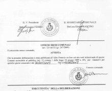 La Città di Baselice (BN) ha aderito al Comitato No Lombroso