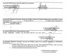 La Città di Colosimi (CS) ha aderito al Comitato No Lombroso