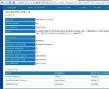 La Città di Pontelandolfo (BN) è Testimonial del Comitato No Lombroso