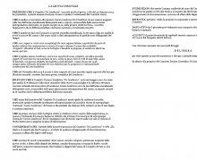 La Città di Terlizzi (BA) ha aderito al Comitato No Lombroso