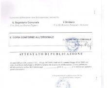 La Città di Umbriatico (KR) ha aderito al Comitato No Lombroso
