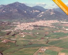 La Città di Domusnovas (Carbonia Iglesias) è Testimonial del Comitato No Lombroso