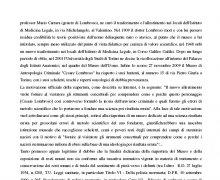 Esposto/Denuncia alla Procura della Repubblica di Torino parte B