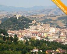La Città di Ferrazzano (CB) è Testimonial del Comitato No Lombroso