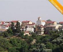 La Città di Fossato Serralta (CZ) è Testimonial del Comitato No Lombroso