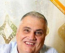 Luciano Baietti, l'uomo più laureato del mondo,  è Testimonial del Comitato No Lombroso