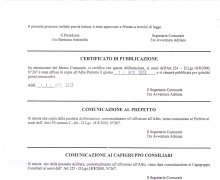 Adesione della Città di Francavilla Angitola (VV) al Comitato No Lombroso