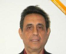 Il Prof. Giuseppe Gangemi è Testimonial del Comitato Tecnico Scientifico
