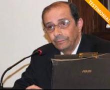 Il Prof. Giacomo Maria Oliva è Testimonial del Comitato No Lombroso