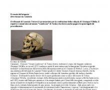 Il cranio del brigante deve tornare in Calabria