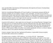 Interrogazione Parlamentare 4/15500