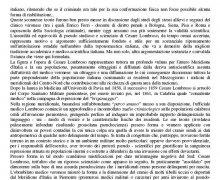 Prima interrogazione Parlamentare (Parte B)