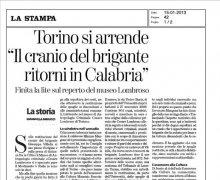 Torino si arrende