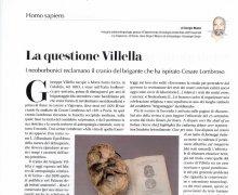 La questione Villella...
