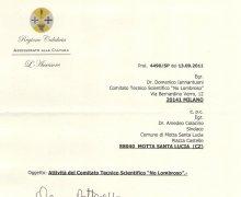 Assessorato alla Cultura Regione Calabria
