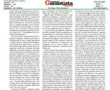 Liberate Giuseppe Villella e liberiamoci (per sempre) di Cesare Lombroso
