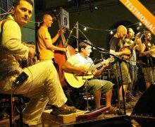 Il Gruppo musicale folk