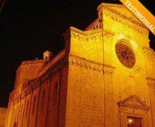 La Città di Maruggio (TA) è Testimonial del Comitato No Lombroso