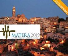 La Città di Matera è Testimonial del Comitato No Lombroso