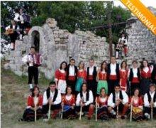"""Il gruppo folklorico """"I Mattacchini"""" è testimonial del Comitato No Lombroso"""