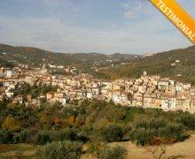 La Città di Mirabello Sannitico (CB) è Testimonial del Comitato No Lombroso