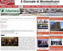 Museo Cesare Lombroso Patriciello: