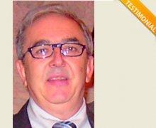 Il Dott. Gianfranco Nassisi è Testimonial del Comitato No Lombroso